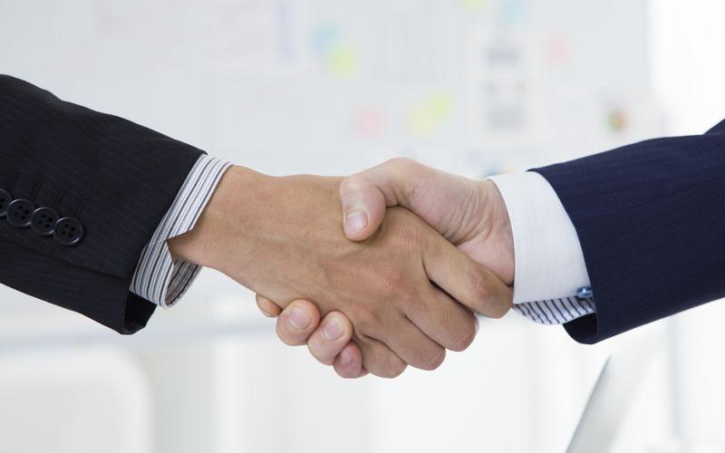 外部と連携し多くの企業との出会いを創出